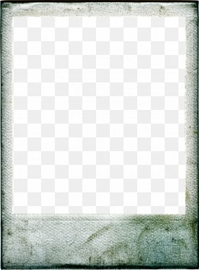 Polaroid - Picture Frames Instant Camera DeviantArt Work Of Art PNG