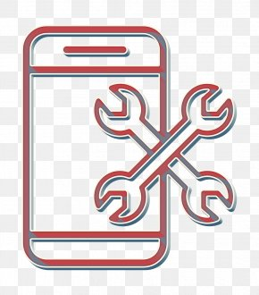 Mobile Phone Case Web Page Icon - Mobile Icon Online Icon Preferences Icon PNG