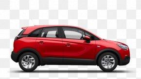 Car - Opel Crossland X Vauxhall Motors Car Opel Grandland X Vauxhall Crossland X PNG
