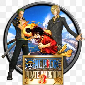 One Piece - One Piece: Pirate Warriors 3 Monkey D. Luffy Video Game PNG