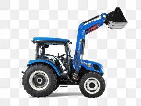 New Holland Agriculture - Tractor New Holland Agriculture Loader Turk Traktor Ve Ziraat Makineleri AS PNG