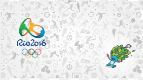 Rio 2016 Olympic Mascots Material Panels - Athletics At The 2016 Summer Olympics U2013 Mens Triple Jump Rio De Janeiro 2018 Winter Olympics PNG
