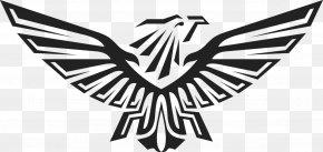 Eagle Black Logo Image, Free Download - Eagle Clip Art PNG
