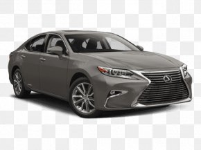 Car - Lexus IS Lexus GS 2018 Lexus ES 350 Sedan Car PNG