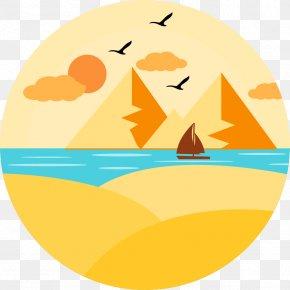 Sea Sail - Sea Sailing PNG
