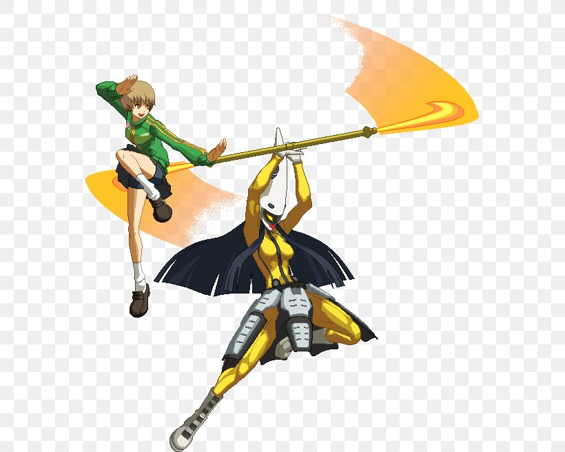 Persona 4 dating chie