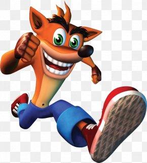Crash Bandicoot Image - Crash Bandicoot N. Sane Trilogy Crash Bandicoot: The Huge Adventure Crash Bandicoot: Warped Crash Team Racing PNG