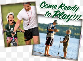 Kids Camp Clipart - Leisure Vacation Hobby Camping Tourism PNG