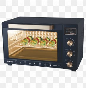 Oven - Toaster Microwave Ovens Grilling Kitchen PNG