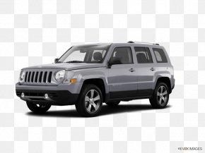 Jeep - 2017 Jeep Patriot Car Jeep Wrangler 2016 Jeep Patriot PNG