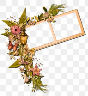 Frame - Picture Frame Autumn PNG