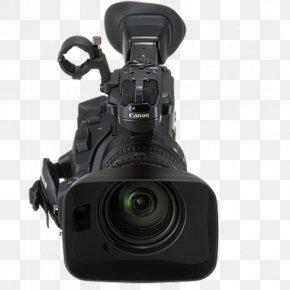 Camera Lens - Digital SLR Photographic Film Video Cameras Camera Lens Professional Video Camera PNG