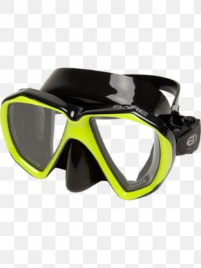 Diving Goggles - Diving & Snorkeling Masks Goggles Underwater Diving PNG