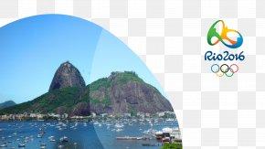 Brazil Rio 2016 Olympic Games Posters - Botafogo Iguazu Falls 2016 Summer Olympics Europe Lanikai Beach PNG