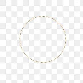 Brown Circle - Circle Area Pattern PNG