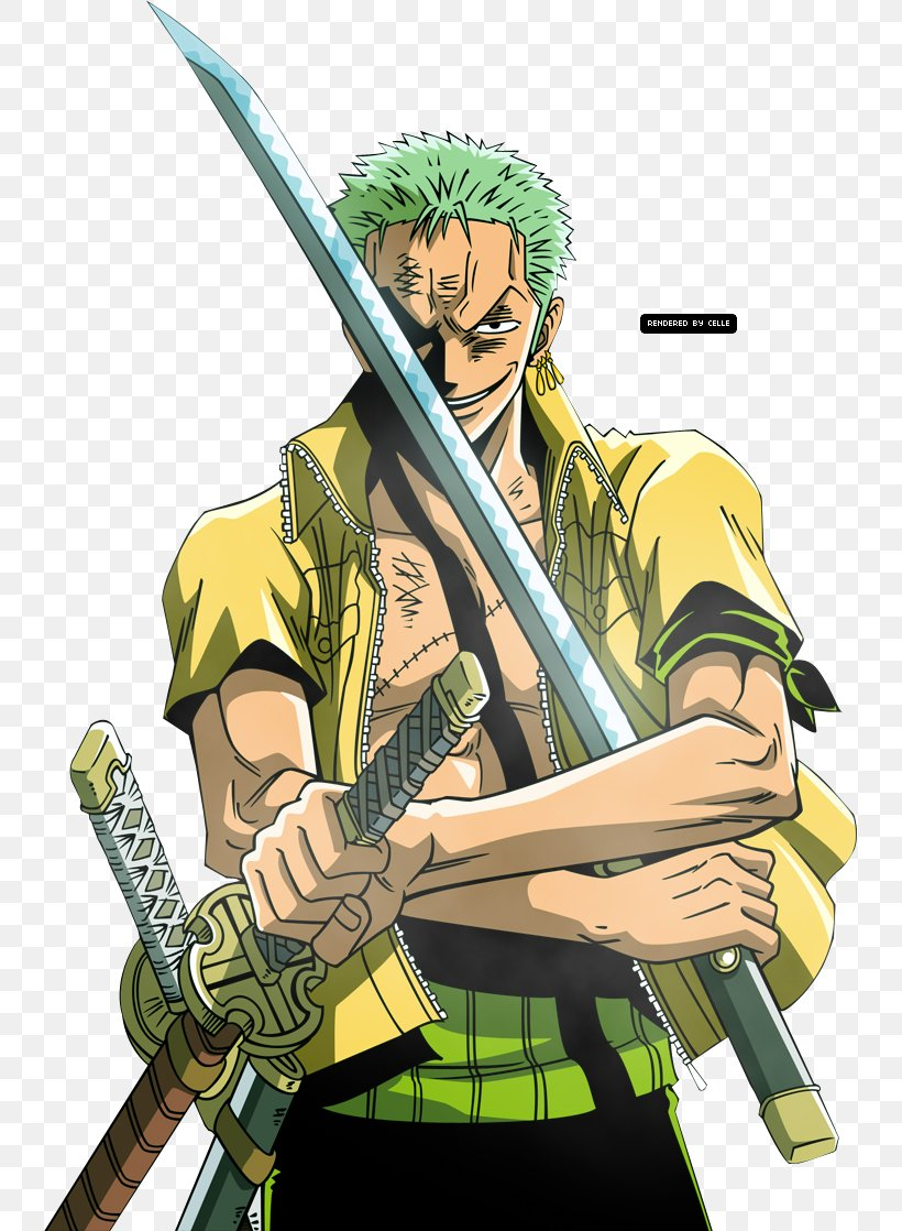 Roronoa Zoro Desktop Wallpaper One Piece High Definition Video Png 740x1118px Watercolor Cartoon Flower Frame Heart