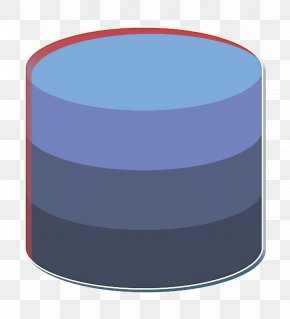 Table Material Property - Database Icon Essential Icon PNG