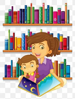 Teacher - Library Librarian Free Content Clip Art PNG