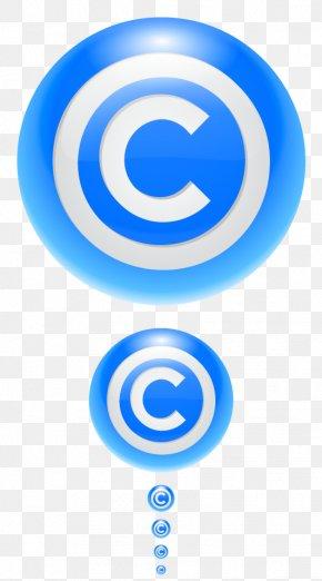 Behance Icon - Copyright Symbol Image Trademark PNG