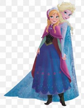 Elsa Anna - Elsa Kristoff Anna Olaf Clip Art PNG
