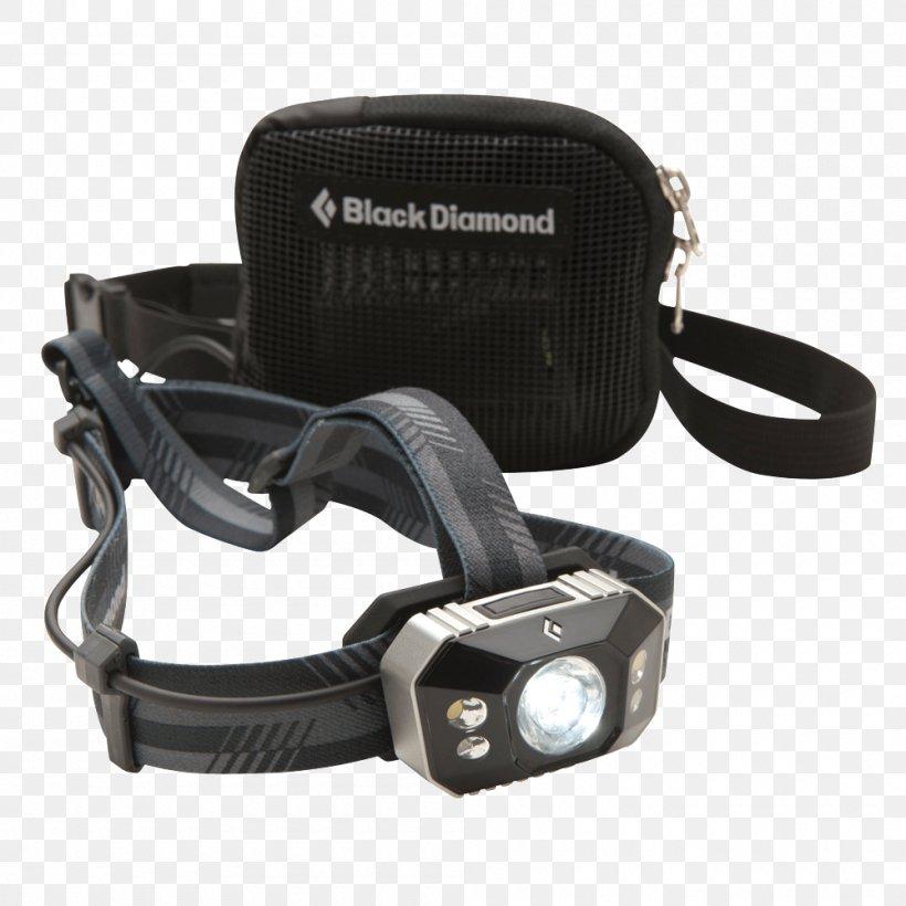 Black Diamond Icon Polar Black Diamond Equipment Headlamp Lumen Climbing, PNG, 1000x1000px, Black Diamond Equipment, Amazoncom, Bag, Caving, Climbing Download Free