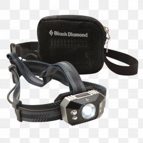 Black Diamond Icon Polar Black Diamond Equipment Headlamp Lumen Climbing PNG