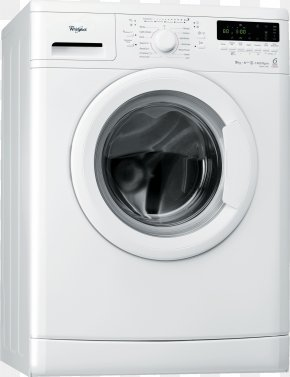 Washing Machine - Washing Machine Whirlpool Corporation Clothes Dryer PNG