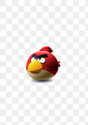 Angry Bird - Angry Birds Beating Anger: The Eight-point Plan For Coping With Rage PNG