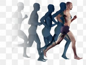 Runner - Long-distance Running Barefoot Running Track & Field Clip Art PNG