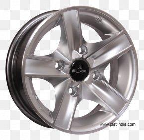 Wheels India - Alloy Wheel Car Maruti Suzuki PNG