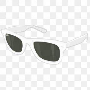 Sunglasses - Goggles Sunglasses Lens KOMONO PNG