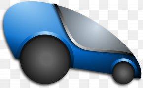 Futuristic - Car Clip Art: Transportation Clip Art PNG