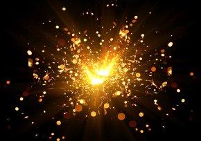 Sun,Light,Fireworks Effect - Mystic Messenger Sunlight PNG