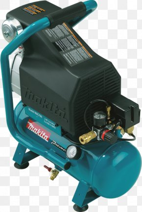 Air Compressor - Compressor De Ar Makita MAC700 Pneumatic Tool PNG