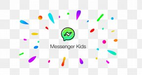 Social Media - Facebook Messenger Social Media Messenger Kids Messaging Apps PNG