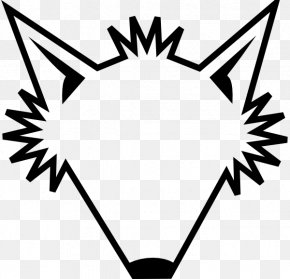 Fox Face Cliparts - Red Fox Clip Art PNG