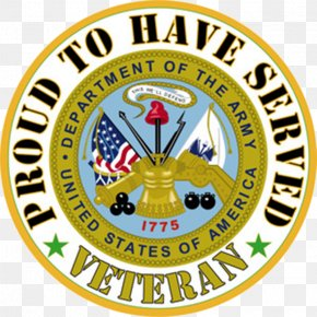 United States - United States Army Veteran Military PNG