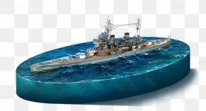 World Of Warships - World Of Warships German Battleship Tirpitz World Of Tanks Game PNG