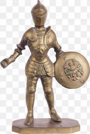 Shield - Shield Bronze Sculpture Sword Knight PNG