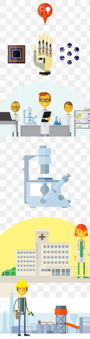 Flat Creative Web Design - Web Design Flat Design PNG