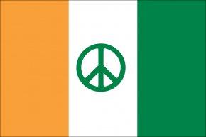 St Patrick S Day Graphics - Flag Of Ireland Saint Patricks Day Clip Art PNG
