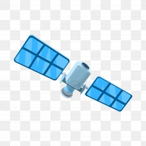 Space Illustration - Satellite Finder Global Positioning System Android Application Package Download PNG