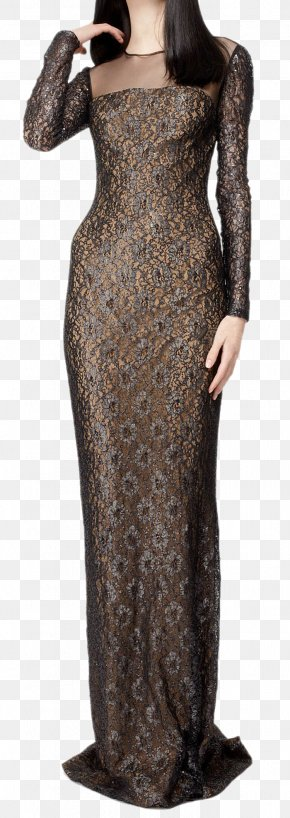 Tease The Hair Floral Dress Women - Gown Dress Clothing Ready-to-wear PNG