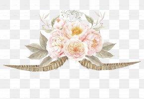 Flower Vintage - Wedding Invitation Vintage Clothing Flower Clip Art PNG