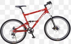 Bicycle - Bicycle Wheel Mountain Bike Shimano PNG