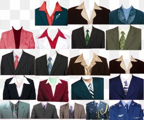 Various Clothing Passport - Clothing Suit Icon PNG
