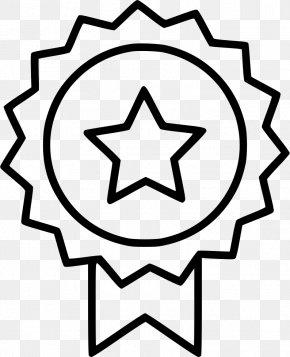 Commendation Vector - Award PNG