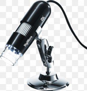 Microscope - USB Microscope Digital Microscope Camera Megapixel PNG