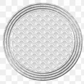 Round Frame - Circle Frame Roundel PNG