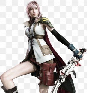 Lightning - Lightning Returns: Final Fantasy XIII Final Fantasy XIII-2 Final Fantasy Type-0 HD PNG